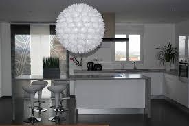 cuisine gris et noir cuisine gris et blanc deco cuisine design modern