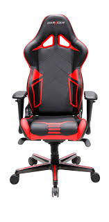 DXRacer Racing Series RV131 Gaming Chair (Red) Dxracer Office Chairs Ohfh00no Gaming Chair Racing Usa Formula Series Ohfd101nr Computer Ergonomic Design Swivel Tilt Recline Adjustable With Lock King Black Orange Ohks06no Drifting Ohdm61nwe Xiaomi Ergonomics Lounge Footrest Set Dxracer Recling Folding Rotating Lift Steal Authentic Dxracer Fniture Tables Office Chairs Ohks11ng Fnatic Shop Ohks06nb Online In Riyadh Ohfh08nb And Gcd02ns2 Amazoncouk Computers Chair Desk Seat Free Five Of The Best Bcgb Esports