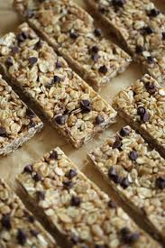 No Bake Almond Butter Granola Bars - Eat Yourself Skinny Best 25 Granola Bars Ideas On Pinterest Homemade Granola 35 Healthy Bar Recipes How To Make Bars 20 You Need Survive Your Day Clean The Healthiest According Nutrition Experts Time Kind Grains Peanut Butter Dark Chocolate 12 Oz Chewy Protein Strawberry Bana Amys Baking Recipe