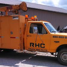 100 Road Service Truck RHC Heavy Duty Towing 24 Hour Home Facebook