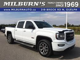 Used 2017 GMC Sierra 1500 SLT-All Terrain 4X4 For Sale In Guelph ... New 1 Ton Used Trucks For Sale 7th And Pattison Craigslist Sedona Arizona Cars And Ford F150 Pickup For 2012 Gmc Sierra Z71 4x4 1500 Slt Truck Crew Cab Has Everett Buick In Bryant Benton Sherwood Ar Source Amazing In Ct By Gmc General Dump Edmton Specials Crossline Yellowhead Dump Trucks For Sale 2014 Denali Base 53l Or Upgraded 62l Motor Trend Salt Lake City Provo Ut Watts 2017 Sltall Terrain 4x4 Guelph