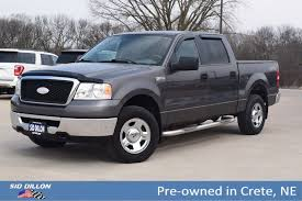 Pre-Owned 2007 Ford F-150 XLT Crew Cab In Crete #6D1485A | Sid ... Ford Fseries Eleventh Generation Wikiwand Discount Rear Fusion Bumper 52007 Super Duty 2007 F150 Upgrades Euro Headlights And Tail Lights Truckin Interior 2019 20 Top Car Models Speed Ford F250 Lima Oh 5004631052 Cmialucktradercom History Pictures Value Auction Sales Research F550 Tpi Used Parts 42l V6 4r75e 4 Auto Subway Truck F 150 Moto Metal Mo962 Rough Country Leveling Kit Supercrew Stock 14578 For Sale Near Duluth Ga