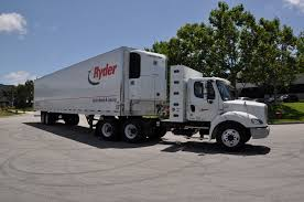 100 Ryder Trucks Rental Announces New FlextoGreen Lease Offering Business Wire