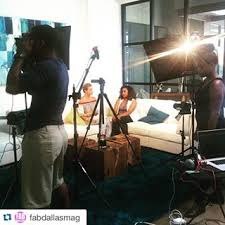 Repost Fabdallasmag With Repostapp FAB Spent The Day