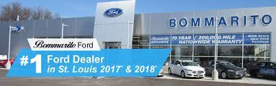 100 Ford Trucks Dealers Bommarito Hazelwood MO New Used Hip