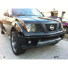 05 08 nissan frontier 05 07 pathfinder halo led projector