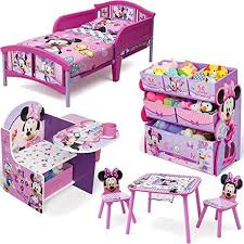 Disney Delta Children Minnie Mouse 6-Piece Furniture Set ... Wood Delta Children Kids Toddler Fniture Find Great Disney Upholstered Childs Mickey Mouse Rocking Chair Minnie Outdoor Table And Chairs Bradshomefurnishings Activity Centre Easel Desk With Stool Toy Junior Clubhouse Directors Gaming Fancing Montgomery Ward Twin Room Collection Disney Fniture Plano Dental Exllence Toys R Us Shop Children 3in1 Storage Bench And Delta Enterprise Corp Upc Barcode Upcitemdbcom