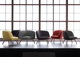 100 Harley Davidson Lounge Chair Bjarke Ingels VIA57 Chair Based On His New York Tower
