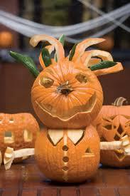 Best Pumpkin Carving Ideas Ever 33 halloween pumpkin carving ideas southern living