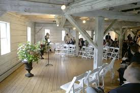 As You Can See There Are Many Styles Of Barn Wedding Ceremonies From All Out Glam To Rustic Chic The Look Is Entirely Up