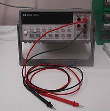 Bench Dmm by Multimeter Wikipedia
