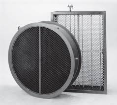 Ceiling Radiation Damper Meaning by Power Specialties Industrial Control Solutions 2017