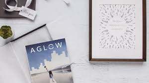 100 Magazine Design Ideas AGLOW By Aglow Kickstarter