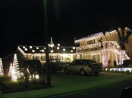 Christmas Tree Lane Modesto Ca by Dinah In Palau