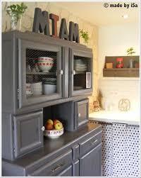 buffet de cuisine gris joli buffet de cuisine mado gris annees 50 upcycled furniture from