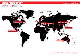Tortilla Curtain Pdf Download by Mauerquartett U2013 Borders Of The World