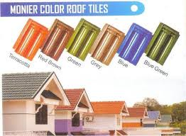 monier color roof tiles deepraj enterprises manufacturer in