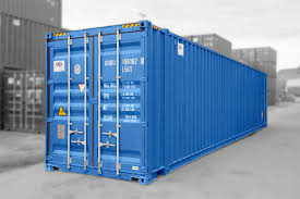 100 10 Wide Shipping Container Services GRIEPE CONTAINER GmbH