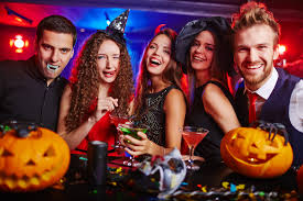 Halloween In Chicago 2017 From by Best Halloween Party