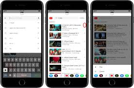 Three ways to share videos through iMessage