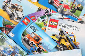 Tambov, Russian Federation - April 13, 2013 Heap Of LEGO Building ... Lego Pickup Tow Truck Itructions Best 2018 Quad Lego Delivery 3221 City Fire Station Moc Boxtoyco Chevrolet Apache Building Itructions Httpwww Asia Train Amp Signal Box Police Motorbike 2014 60056 Youtube Custom Fedex Truck Building This Cargo Bundle 3 With 7 Custom Designs Lions Prisoner Transporter 60043 4431 Ambulance Complete Minifig