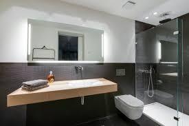 purer kontrast modern badezimmer köln ultramarin