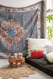Gypsy Home Decor Ideas by 76 Best Boho Living Room Images On Pinterest Home Living Spaces