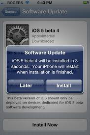 Daily Tip How to do an iOS OTA update developers