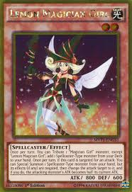 Yugioh Deck Types P by Lemon Magician Yu Gi Oh Fandom Powered By Wikia