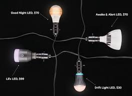 lightbulbs that want to change your mood consumer reports