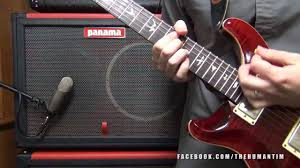 2x10 Bass Cabinet Shootout by Demo Panama Guitar Systems P32 Custom 2x12 Cabinet Hd 1080p