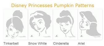 Ariel Silhouette Pumpkin Stencil by 140 Free Halloween Pumpkin Carving Stencils Simplistically Living