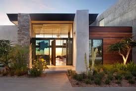 100 Seaside Home La Jolla Modernist Stone And Wood Dwelling Offers Panoramic Pacific