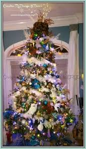 Unlit Christmas Tree 9 by Best 25 9 Foot Christmas Tree Ideas On Pinterest Grinch