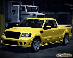 100 Ford Saleen Truck 2008 F 150 Buy Here Pay Here Commercial Dealers