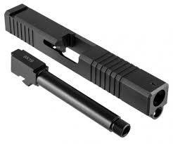 Brownells Glock 19LS Slide & Barrel Kits From $219.99 Shipped With Code