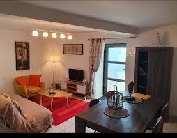 wohnung logement à la cagne moderne et confortable