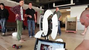 Portal 2 Sentry Turret Usb Desk Defender by There You Are Youtube