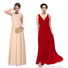 cute long evening dresses under 50 dollars of 2017