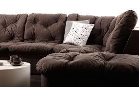achat canapé décorer salon après l achat d un canapé
