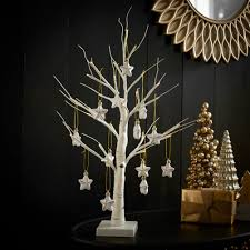 7ft Artificial Christmas Trees Argos by Create A Glitzy Twist To Christmas Tree Ornaments By Decorating