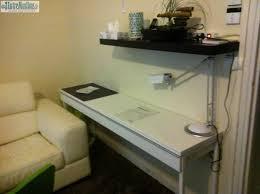 bureau laqué blanc ikea bureau besta burs blanc laque ikea entremuslims fr