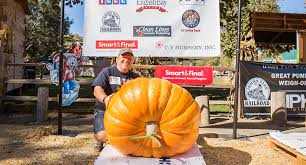 Pumpkin Patch Indiana County Pa by Great Pumpkin Weigh Off Pumpkin Patch Family Entertainment