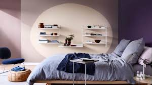 4 Ways To Use Dulux Colour Of The Year In Your Bedroom CF18 Consumer Heartwood Peckham LivingRoompal1