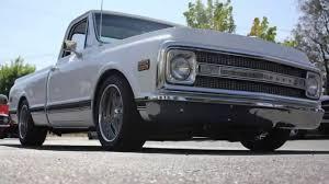 100 Pro Touring Trucks Chevrolet C10 Pickup YouTube