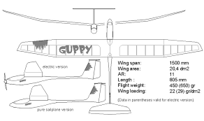 ultralajt s world of flying my rc model designs