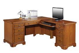 L Shaped Computer Desk With Hutch by Executive Desks You U0027ll Love Wayfair