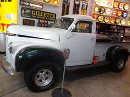 100 1947 Studebaker Truck Pickup For Sale 2190122 Hemmings Motor News