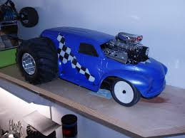 TRACTOR PULLING TRUCK AND SLED 4 SALE! - R/C Tech Forums