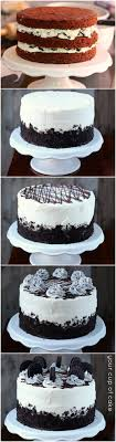 Oreo Cake Your Cup of Cake
